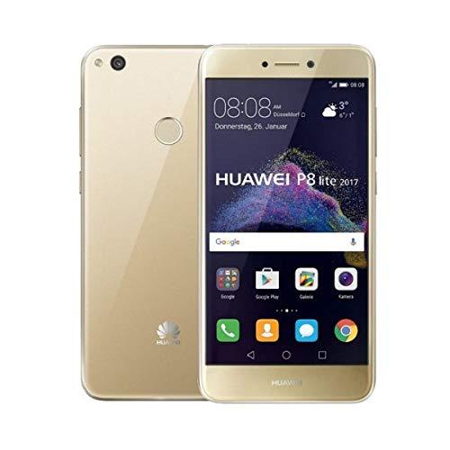 Huawei P10 Lite 64GB/4GB RAM Dual-SIM ohne Vertrag gold