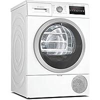 Sèche linge Condensation Bosch WTR85T09FF - Pompe à chaleur - Chargement Frontal - Pompe à chaleur - Indicateur temps…