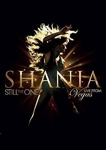 Shania Twain - Still The One