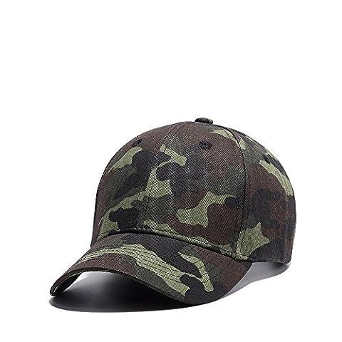 JEDAGX Sports Hat Bonnet de course en plein air respirant