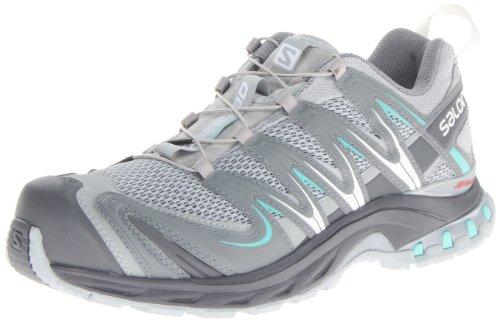 Salomon  XA PRO 3D, Chaussures de Trail femme Grey