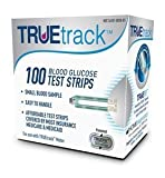 TrueTrack Test Strips 100ct - Nipro (for...