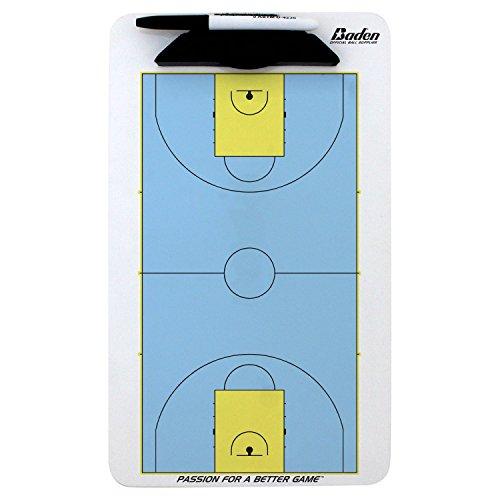 Baden Sports-Pastilla baloncesto Baden Skilcoach-fieltro