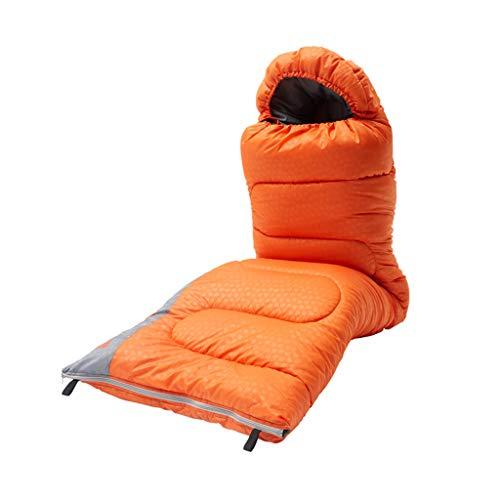 LCSHAN Polyvalent Chaud de Camping en Plein air de Camping en Plein air Adulte de randonnée imperméable