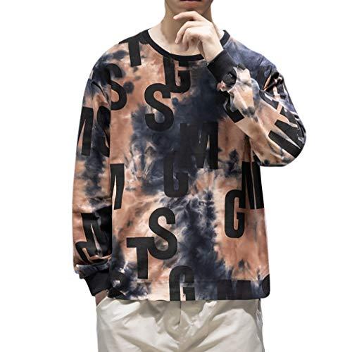 Herren Langarm Camouflage Sweatshirt, Herren Camouflage Gedruckt Langarm Guard Fashion - London Guards Kostüm