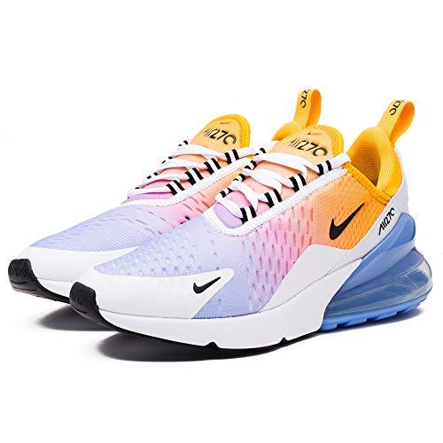 info for 12e56 0eb94 Outlet de sneakers Nike Air Max 270 Amazon rosas más de 120 ...