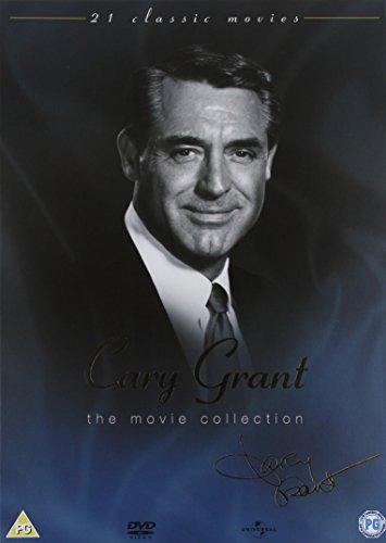 Cary Grant Box Set [DVD] by Cary Grant (Dvd Grant-box-set Cary)