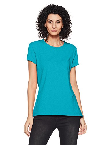 Jockey Women's Plain T-Shirt