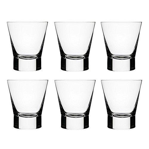 iittala Aarne Whiskyglas Set 6tlg, transparent 32cl