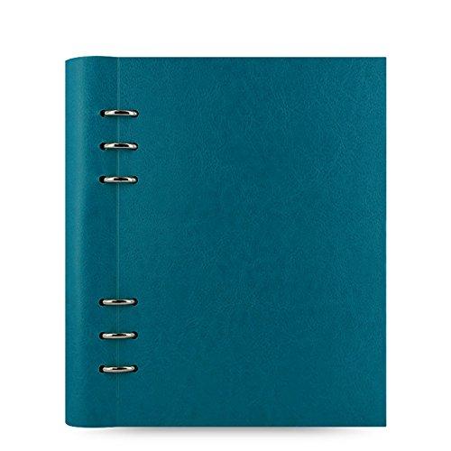 filofax-23612-cuaderno-de-anillas-a5-azul
