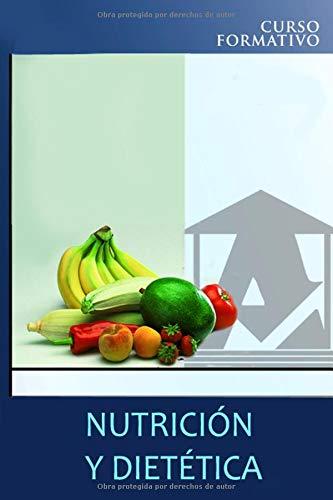 NUTRICION Y DIETÉTICA curso formativo