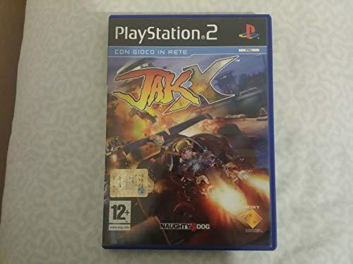 Sony Jak X: Combat Racing, PS2