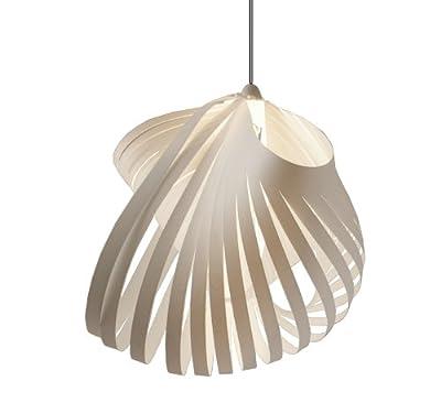 Kaigami Lampenschirm in Nautica-Design klein von Kaigami bei Lampenhans.de