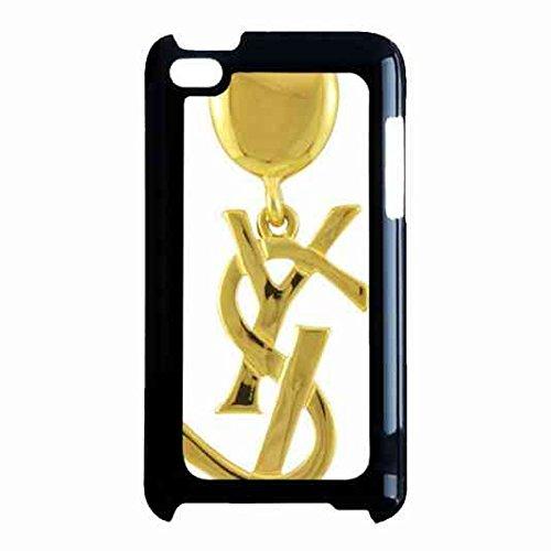 luxury-brand-logo-phone-funda-yves-saint-laurent-logo-funda-for-ipod-touch-4th-funda