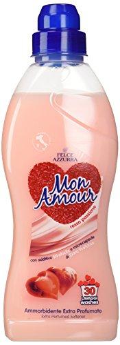 felce-mon-amour-ammorbidente-750ml-30lav-rosso