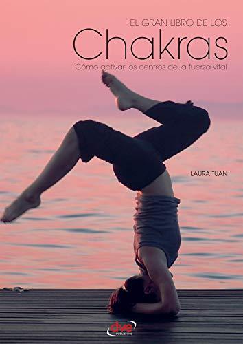 El gran libro de los chakras eBook: Laura Tuan, M Ameli ...