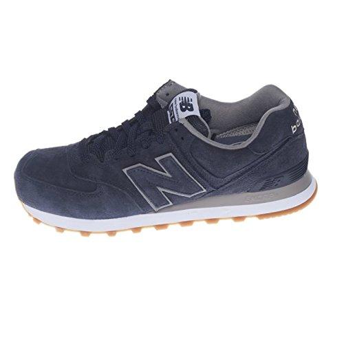 New Balance ML 574 FSN Schuhe navy-grey - 42,5