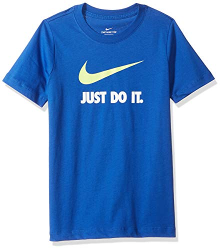 Nike Sportwear JDI T-Shirt for Kids Camiseta Manga