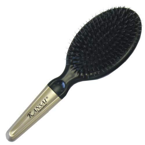 Kaansai Paddle Brush Ovale Small