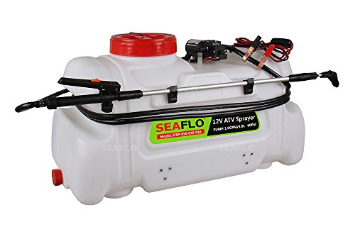SEAFLO 4 LPM ATV Spot Sprayer