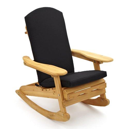 Adirondack Garden Rocking Chair \