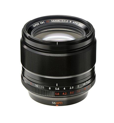 Fujifilm Objectif XF 56...