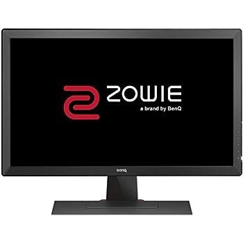BenQ Zowie RL2455 Monitor e-Sport per Console, 24 Pollici, Grigio