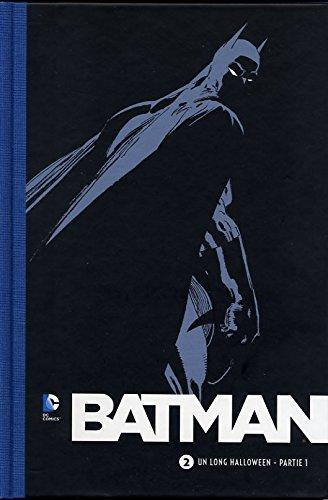 Batman (Le Soir) 2. Un Long Halloween - Partie 1 par Loeb Jeph