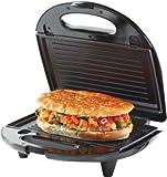 Borosil Krispy 700-Watt Grill Neo Snadwich Maker