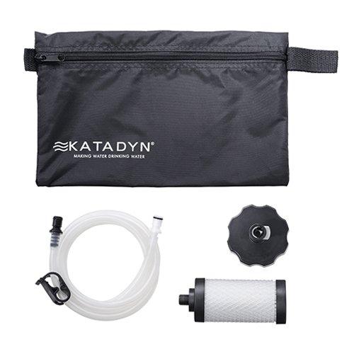 Katadyn Leistung 4 Liter - 1 Minute