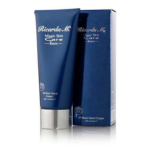 Ricarda M. MSC Basic 24 Hour Hand Cream, 1er Pack (1 x 200 ml)