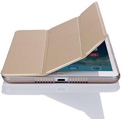 Lenovo PHAB Flip Cover-Gold