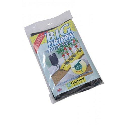 Big Drippa Bewässerungs-Kit (inklusive 6verstellbar Wasserspender) - Wasserspender-kits