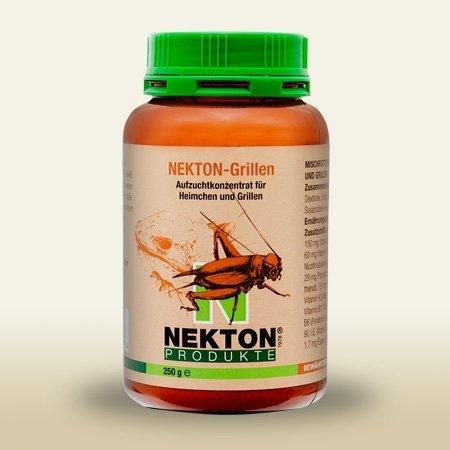 NEKTON-Grillen-Zuchtkonzentrat Inhalt 1000 g