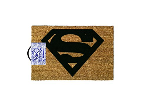 Out of the Blue 14/2100 Fußmatte, Kokosnussfasern, 60 -