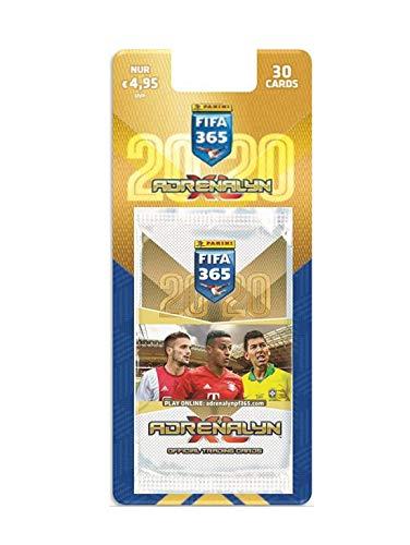 Adrenalyn XL FIFA 365 2020 Panini Trading Card - 1 Blister