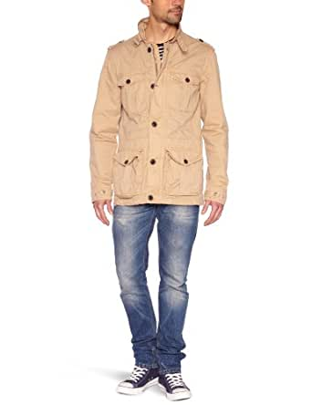 Tommy Hilfiger - Manteau - Homme - Travertine - M