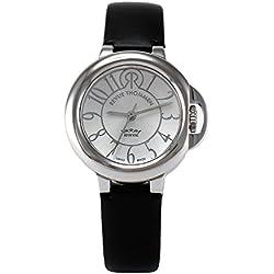 Revue Thommen Damen-Armbanduhr COSMO - Lifestyle Analog Automatik Leder 109.01.03