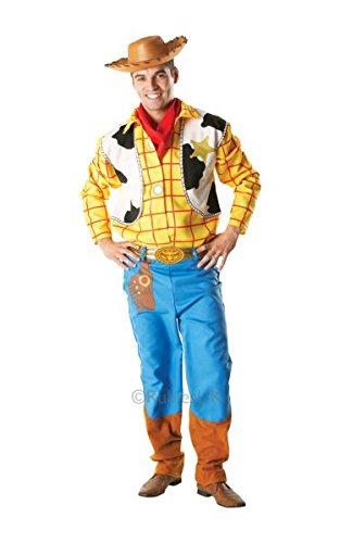 Generique Woody Kostüm für Herren ()