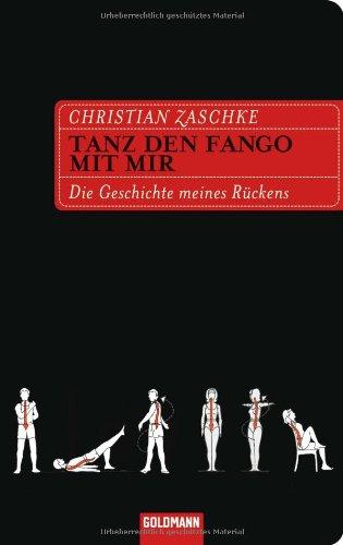 Tanz den Fango mit mir: Die Geschichte meines Rückens