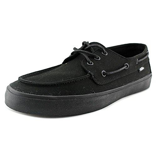 Vans Herren Chauffeur Sf Sneaker Black/Black