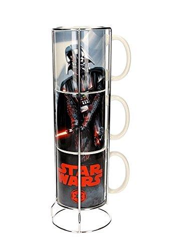 sd-toys-sdtsdt89790-set-3-tasses-empilables-en-ceramique-star-wars-vader-stormtroopers