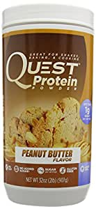Quest 907 g Peanut Butter Flavour Protein Powder