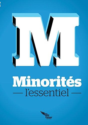 Minorités : l'essentiel (du site Minorités.org)