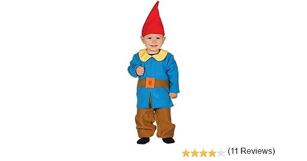 88375 Colore Nero e Rosso Guirca Costume Topolino Neonato 6//12 Mesi 6-12