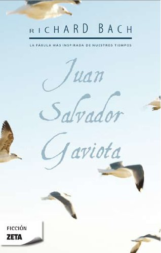 Juan Salvador Gaviota (BEST SELLER ZETA BOLSILLO)