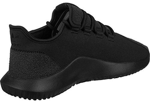 adidas Tubular Shadow, Chaussures de Fitness Mixte Adulte, Noir Multicolore (Negbas/Negbas/Negbas)
