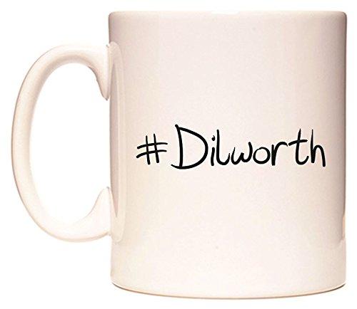 #Dilworth Becher von WeDoMugs