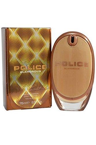 Police Glamorous Eau de Toilette Spray 75ml pour Femme