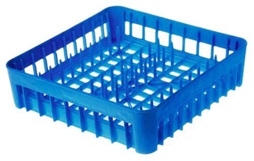 Lacor - 69234 - Cesta Platos 35x35x12 - Azul